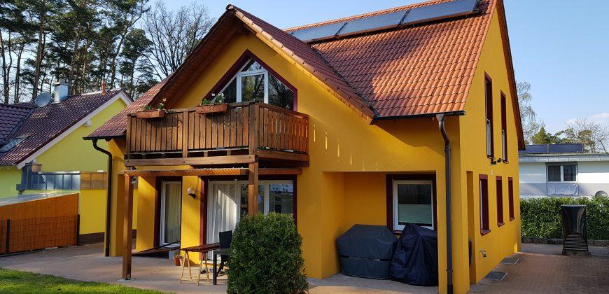 VERMIETET! Wohnung im Grünen Wachendorf/Cadolzburg
