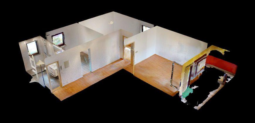Zentrale 2 Zimmerwohnung
