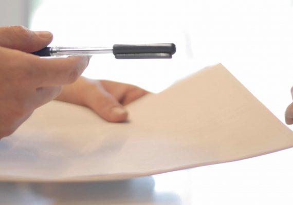 Fatale Fehler im Mietvertrag