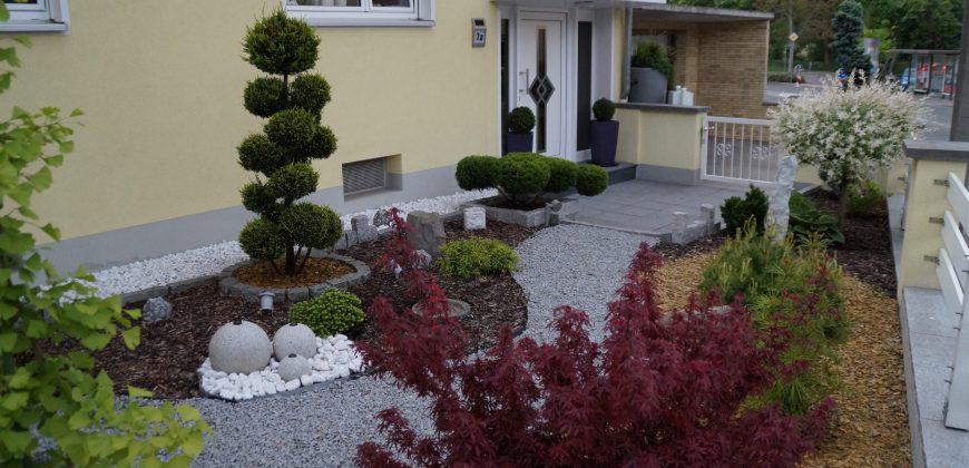 RESERVIERT! 3-Familienhaus / Mehrgenerationenhaus in der Faber-Castell Stadt Stein