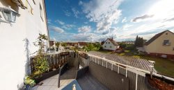 Geräumige 3-Zimmerwohnung in Seukendorf – bereits VERMIETET!