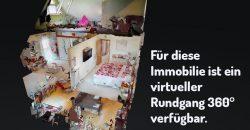 Traum einer DHH am Ortsrand von Cadolzburg – VERKAUFT!